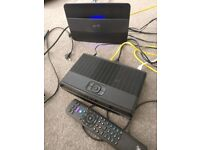 Giving away BT 78 mb / s internet TV and telephone package with YouView box
