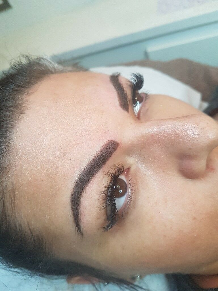 £140 Semi permanent makeup artist Leeds LS28