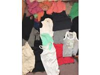 Ladies Bundle Size 12-14 -SOLD
