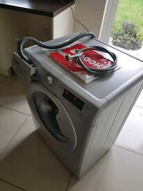 Hoover 7kg Washing Machine For Sale Good Clean Condition