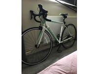 Brand new boardman road bike