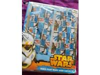 star wars curtains 66 x 72