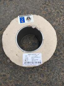100m Single Core 1.5mm2 Cable Black