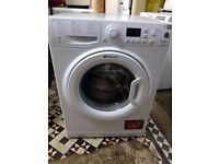 7 KG Super Silent HotPoint Washing Machine With Free Delivery