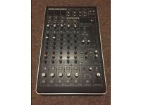 Mackie Onyx 820i analog mixer/firewire interface