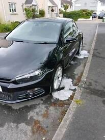 VW Scirocco 1.4 tsi - Needs to go!
