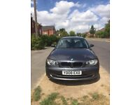 BMW 118d Full Service History + New Timing Chains