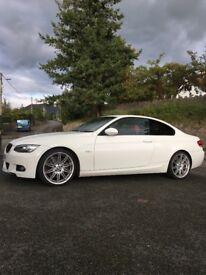 BMW 325D M Sport Highline *12 Months MOT*