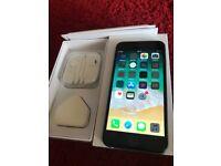 Apple iPhone 6 128gb Grey UNLOCKED