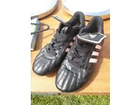Size 4.5 Adidas rare football boots