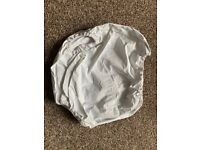 FREE Plastic waterproof cover for Real reusable nappies