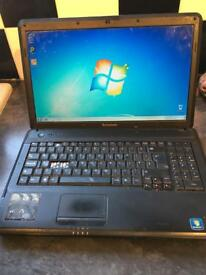 Lenovo Laptop Windows 7