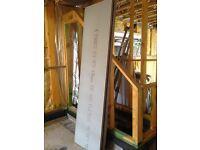 Flooring boards T&G 18mm x 600 x 2400 flooring
