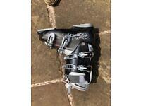 Nordica ladies ski boots