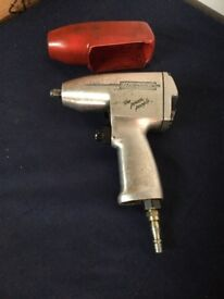 Snap on 3/8 air impact wrench