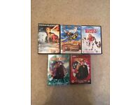 Family DVDs for Sale