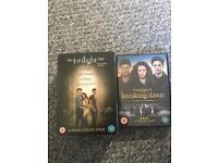 Twilight collection.