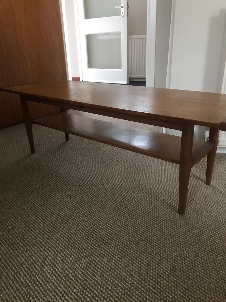 Small Long Table In Prestwick South Ayrshire Gumtree