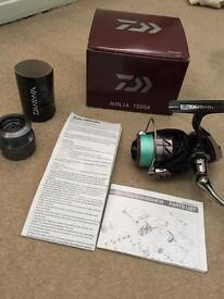 New drop shot / light lure kit