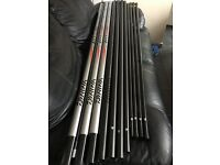 brand new air au160 super hyper msg pole 2016 for sale or part x never used