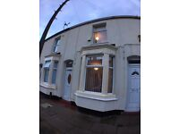 Millvale St L6 Lovely 2 Bed Terraced House To Let £450.00 PCM Ready Now !!