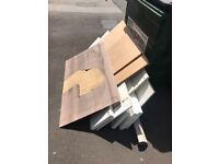 FREE CHIPBOARD COLLECTION ONLY