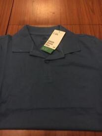 H&M boys polo shirt age 10-12 years