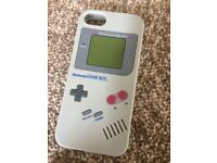 iPhone 5/S Case