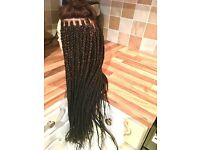 Home Based Hairdresser Lancashire