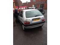 Citroen Saxo sx 1.1 2000 for sale