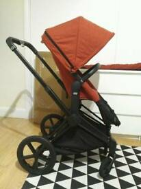 Cybex Priam 2in1 Seat / Carrycot Pram Stroller Pushchair RRP £1000