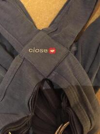 Close Caboo sling