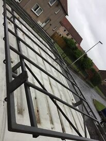 Roof rack for sale for transit connect