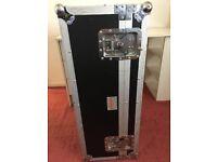 Spider Flightcase for Guitar Amp Head