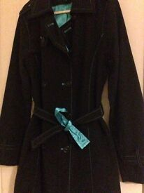 Ladies lovely jacket. (10-small 12)