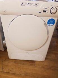 Candy GrandÓ GCC590NB Front-Loading Electric Dryer - 9 kg - White