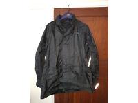 1 Motorbike waterproof jacket and pant