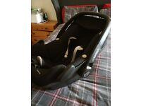 Maxi cosi pebble plus infant car seat