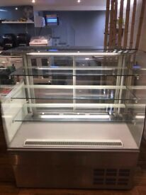 ***Refrigerate Display Unit***