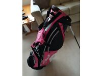 Titleist Ladies Golf Carry Stand Bag