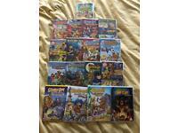 Scooby doo dvd set