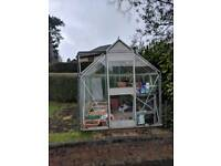 Greenhouse - Langbank