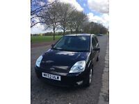 FORD FIESTA ZETEC 1.4, 5 DOORS, 76,699 MILES, 10 MONTHS MOT, IDEAL FOR FIRST CAR OR FAMILY CAR