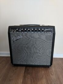 Fender Champion 40 Guitar Amp [Perfect Condition]