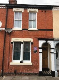 Room for rent in Northampton, St James