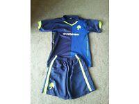 Panathinaikos football kit shirt shorts boys kid berg replica set Greek Greece 14