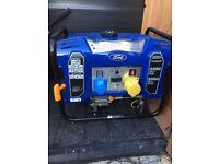 Ford petrol generator