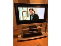 Panasonic Viera Plasma TV model TH-42PV500B