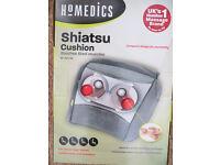 Homedics Shiatsu Massage Cushion