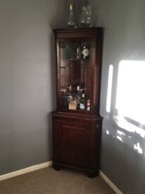 Beautiful drinks cabinet